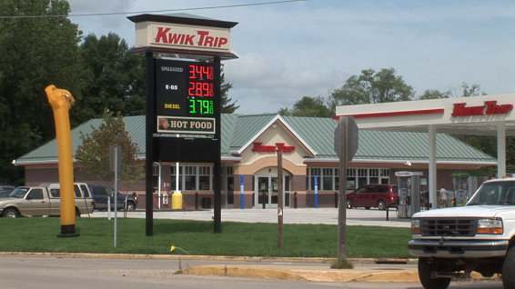 Home Kwik Trip open